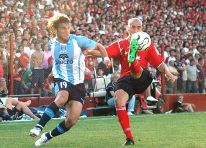 Organización alternativa del fútbol (I): El Caso Argentino