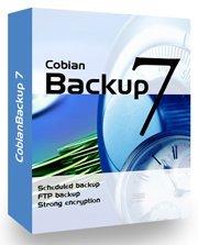 Realiza tus copias de seguridad con Cobian Backup