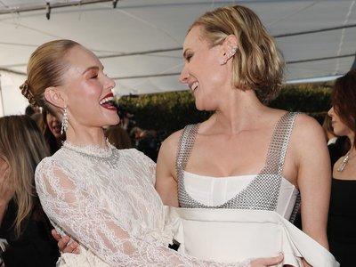 Kate Bosworth ha enamorado con su puesta en escena en los Critics' Choice Awards 2018