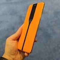 OnePlus Concept One, primeras impresiones: una ingeniosa solución para esconder el auge de las múltiples cámaras