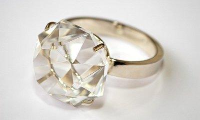 China se convierte en el segundo mayor importador de diamantes del mundo
