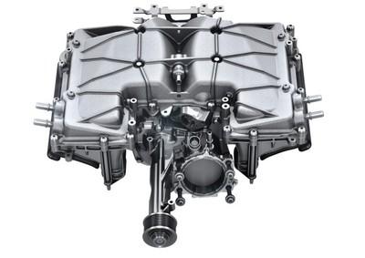 Sobrealimentación de motores: Compresores mecánicos volumétricos y centrífugos
