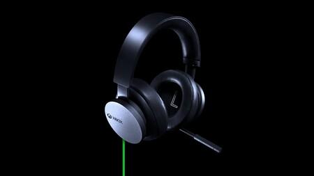 Microsoft presenta su nuevos Auriculares estéreo de Xbox para escuchar con una estupenda calidad el sonido de los videojuegos