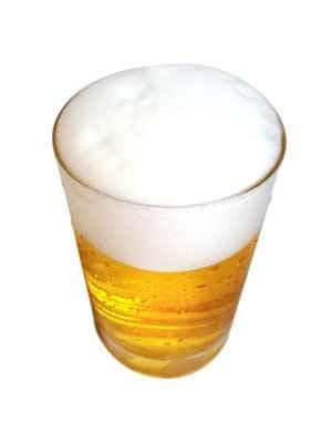La cerveza con alcohol no es un buen recuperador después de entrenar