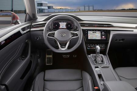 Volkswagen Arteon 2020 Interior