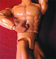 El mito de la testosterona