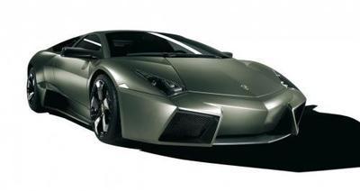 El Lamborghini Reventón Roadster está en manos de los posibles clientes