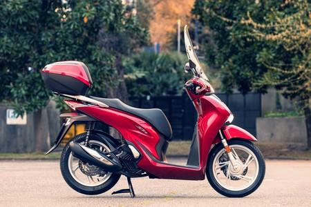 Honda Sh125i Scoopy 2020 014