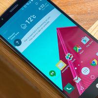 Se acabó el 16:9 para LG, el LG G6 llegará con una pantalla QHD+ y ratio 18:9