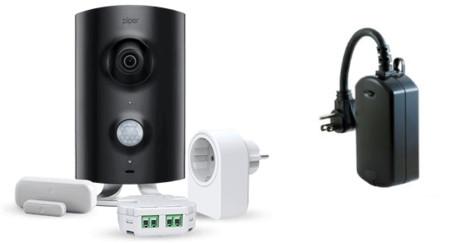 Piper presenta un nuevo interruptor para exteriores: GE Outdoor Smart Switch