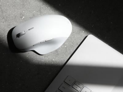 ¿Esperabas el Surface Precision Mouse? Ya puedes reservar el nuevo ratón de Microsoft... en los Estados Unidos