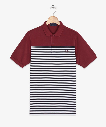 Fred Perry polo primavera