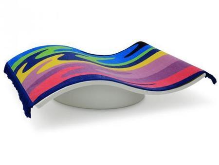 Una alfombra voladora y otros muebles para soñar