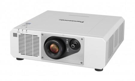 Panasonic Pt Frq50 Blanco