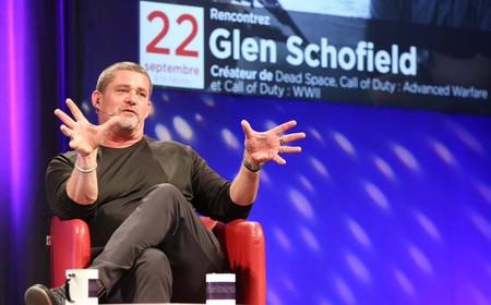 Glen Schofield, director de COD:WWII y co-fundador de Sledgehammer, abandona Activision