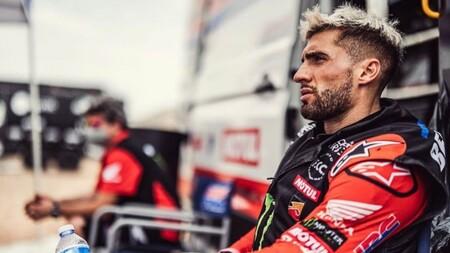 Benavides Honda Dakar 2021
