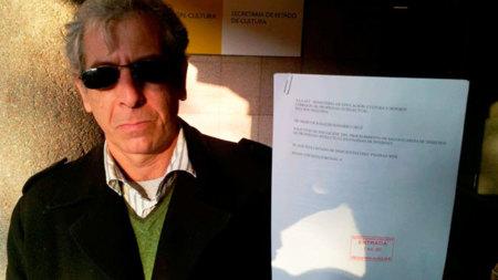 La ley Sinde-Wert entra en funcionamiento y se producen las primeras denuncias