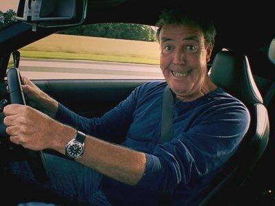 Jeremy Clarkson y su lista de los diez mejores autos que ha manejado en el último año