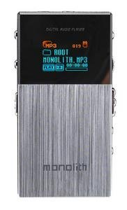 Monolith Premium MX7000, MP3 indestructible