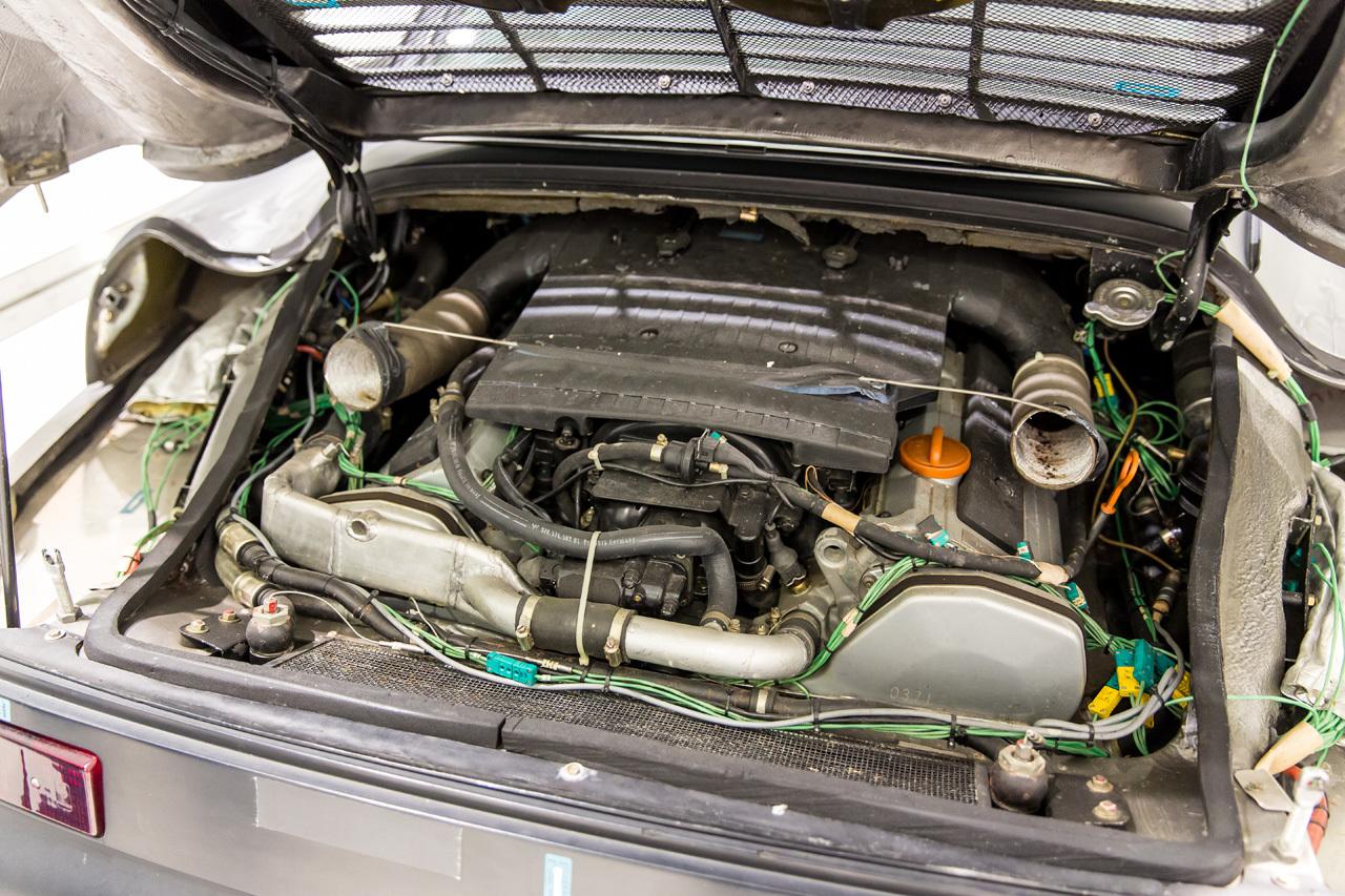 Foto de Museo Porsche - Project: Top Secret! (30/54)