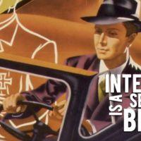 La transparencia de Amazon, el consejo de Eric Schmidt y el Uber de los años 40. Internet is a Series of Blogs (315)