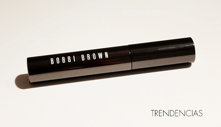 Bobbi Brown Intensifying Long-Wear Mascara, la probamos
