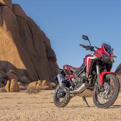 Foto 6 de 27 de la galería honda-crf1100l-africa-twin-2020 en Motorpasion Moto