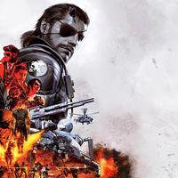 El videojuego 'Metal Gear Solid' saltará al cine con el guionista de 'Jurassic World'