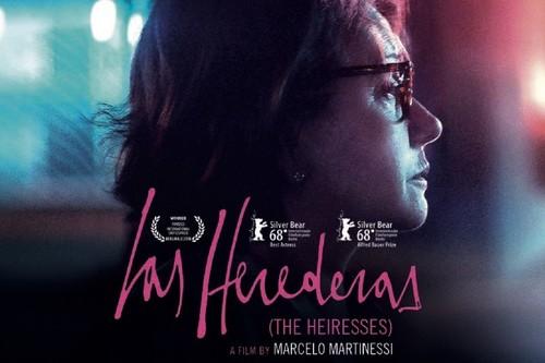 """""""Hay que usar el cine para hacer que la tolerancia y el amor muevan el mundo"""". 'Las herederas', una película necesaria"""