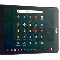 Chrome OS apunta a ser el futuro de los tablets con Android: el primer modelo lo fabrica Acer y está enfocado a la educación