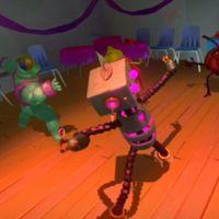 Harmonix Music VR será la primera discoteca de realidad virtual