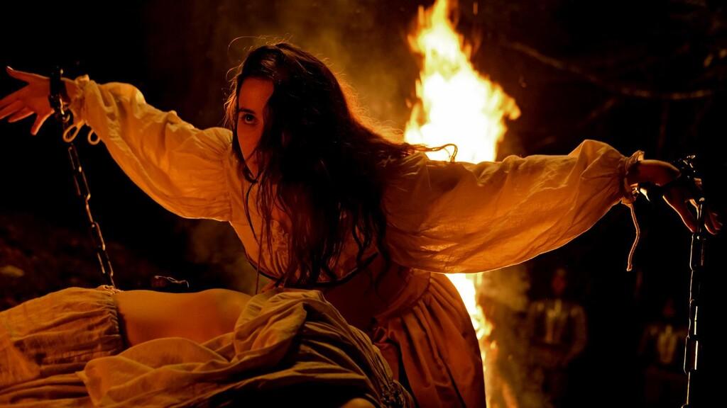 'Akelarre': la gran sorpresa de los Goya 2021 se sobrepone a su tosquedad con un magnetismo arrollador y una atmósfera mágica