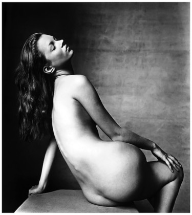Kate Moss, la cara más fotografiada el mundo de la moda