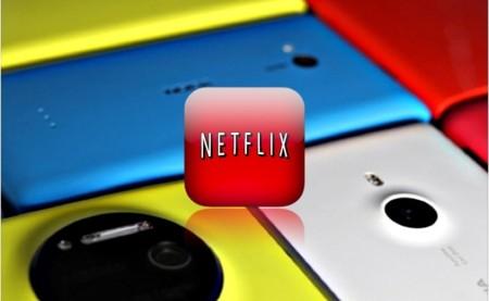 Nokia ofrecerá suscripciones gratuitas a Netflix al comprar un Lumia
