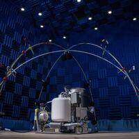El inodoro de los 23 millones de dólares: así es el WC que la NASA va a instalar en la Estación Espacial Internacional