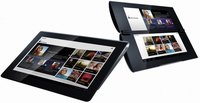 Sony S1 y S2, tablets PlayStation con Android
