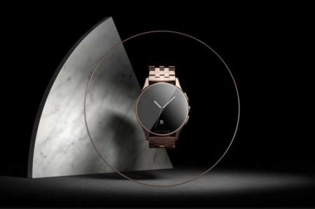 Vector Watch busca ser el smartwatch más elegante y con mejor batería del mercado