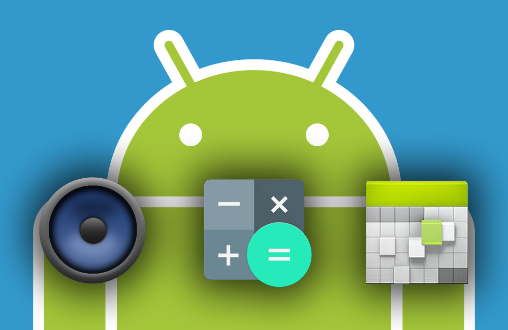 Google removes three apps of Android source code
