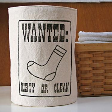 Bolsa para calcetines desemparejados