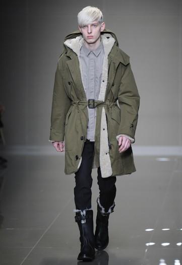 Foto de Burberry Prorsum, Otoño-Invierno 2010/2011 en la Semana de la Moda de Milán (8/16)