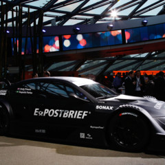 Foto 4 de 27 de la galería bmw-m3-dtm-2012 en Motorpasión