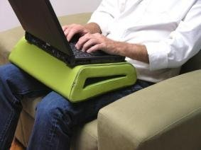 CushTop y PocketTop, para usar el portátil en cualquier lado