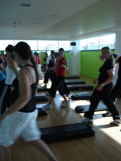 Gran acojida del Fitness Day Mallorca