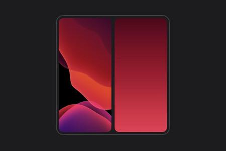 """Apple trabaja en un iPhone """"plegable"""" distinto a todo lo que hemos visto hasta ahora, según Prosser"""