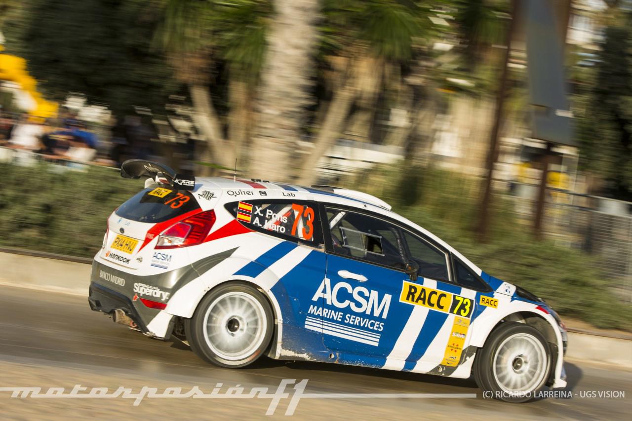 Foto de WRC - Rally de Catalunya 2014 (350/370)