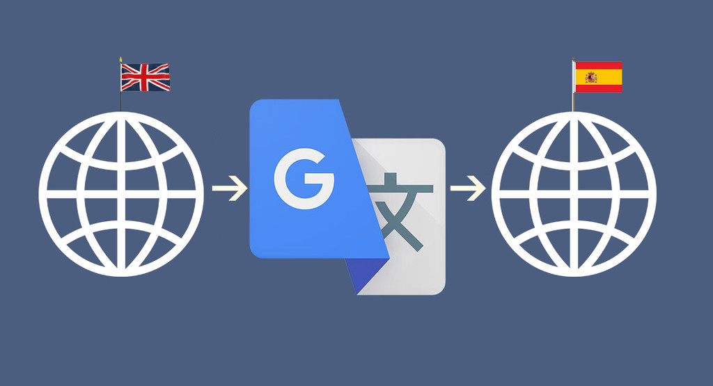 How to translate a web page using the Google Translator for Android