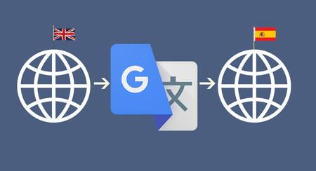 Cómo traducir una página web usando el Traductor de Google para Android