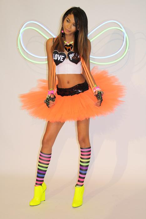 Victoria's Secret Fashion Show: imágenes previas