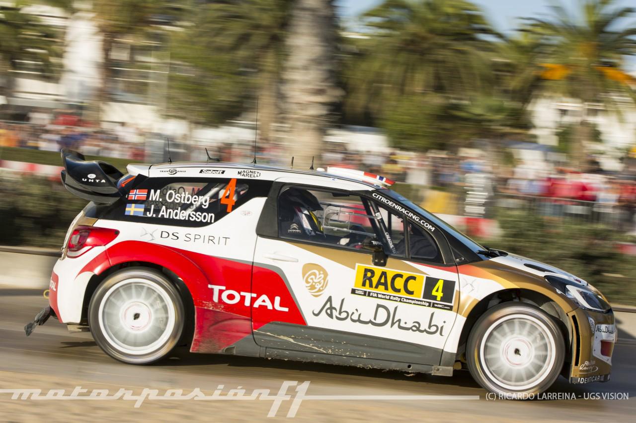 Foto de WRC - Rally de Catalunya 2014 (342/370)