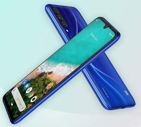 Xiaomimia3